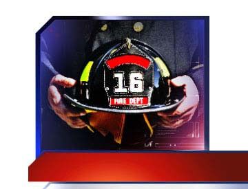 Firefighter News box