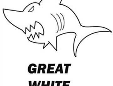 Great White Gloves logo