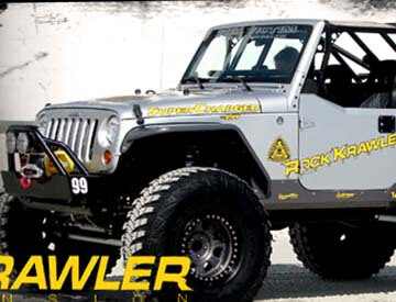 Rock Krawler Jeep Beach Facebook Banner#3